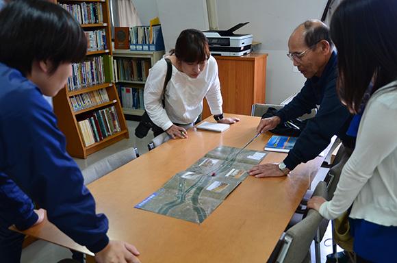 建物探訪「デ・レーケを学び、明治村・如庵を見る」_e0164563_9281515.jpg