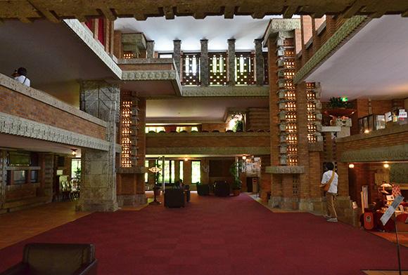建物探訪「デ・レーケを学び、明治村・如庵を見る」_e0164563_9283754.jpg