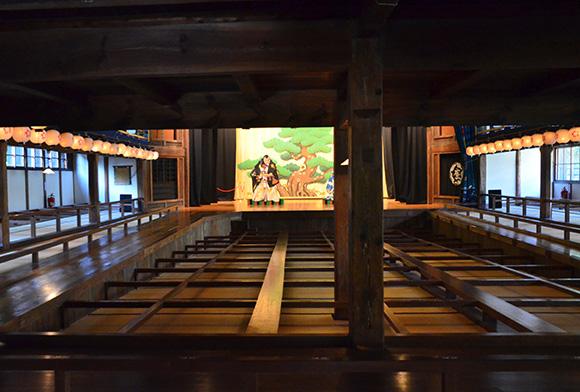 建物探訪「デ・レーケを学び、明治村・如庵を見る」_e0164563_928555.jpg