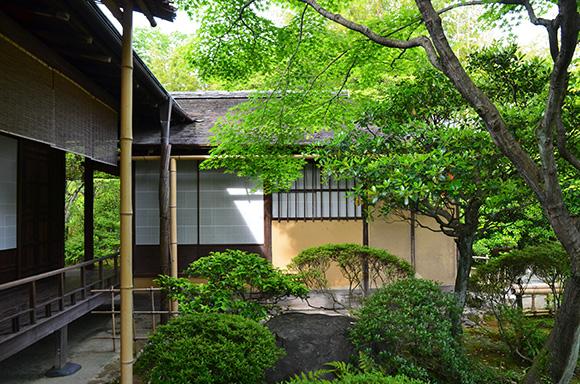 建物探訪「デ・レーケを学び、明治村・如庵を見る」_e0164563_9291313.jpg