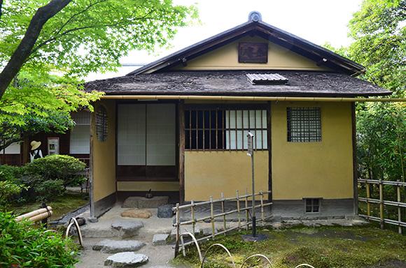 建物探訪「デ・レーケを学び、明治村・如庵を見る」_e0164563_9292272.jpg