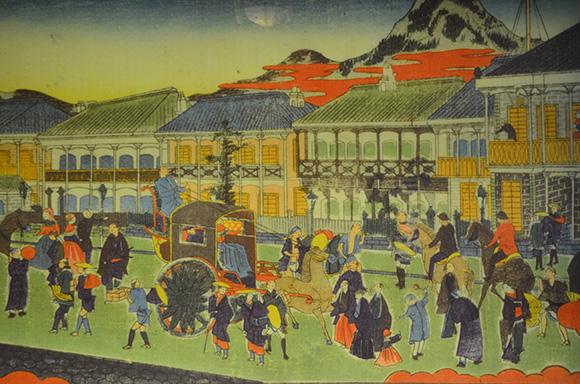 建物探訪「デ・レーケを学び、明治村・如庵を見る」_e0164563_9293228.jpg