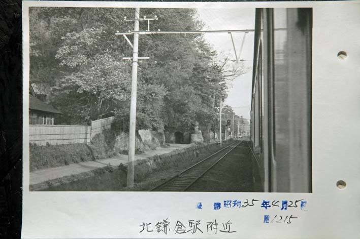 横須賀線は円覚寺の結界である緑の洞門避けて開通_c0014967_6463549.jpg