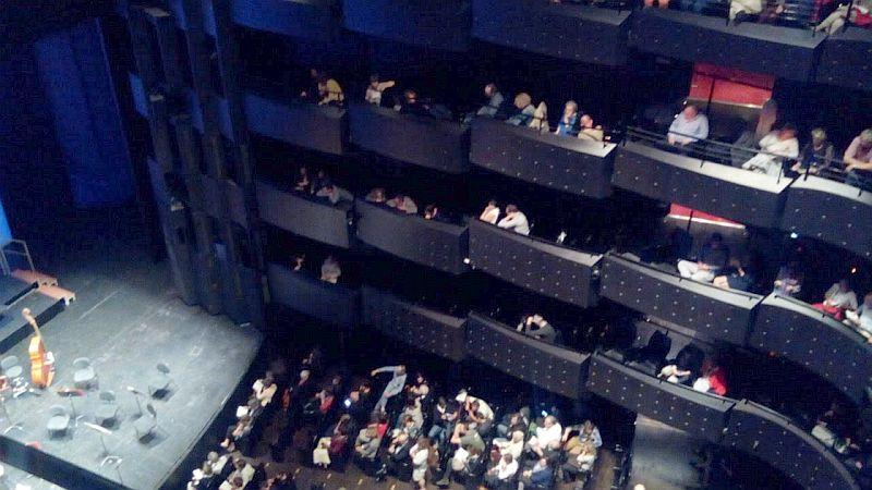 リヨン歌劇場のバロックコンサート_e0022175_1010227.jpg