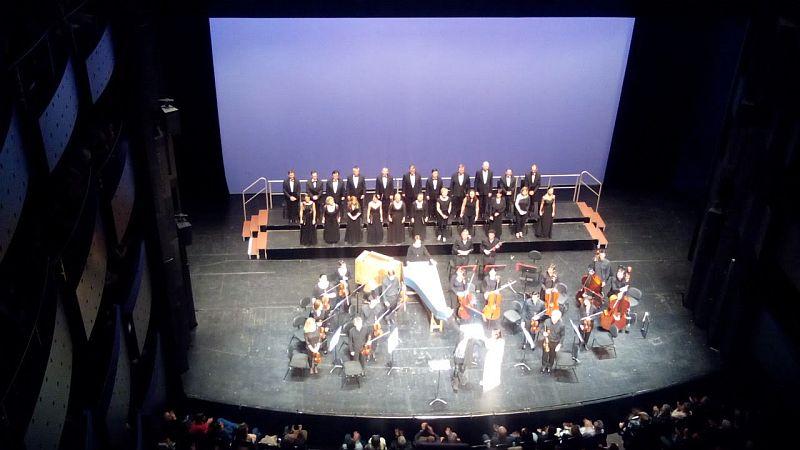 リヨン歌劇場のバロックコンサート_e0022175_10103656.jpg