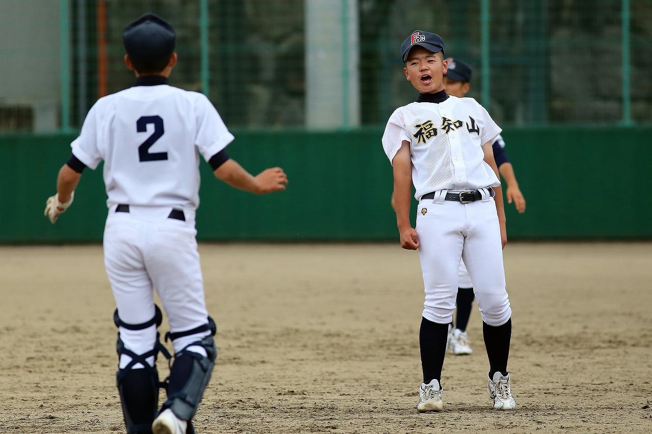 第29回大阪みなづき大会 vs大阪箕面ボーイズ1_a0170082_19411812.jpg