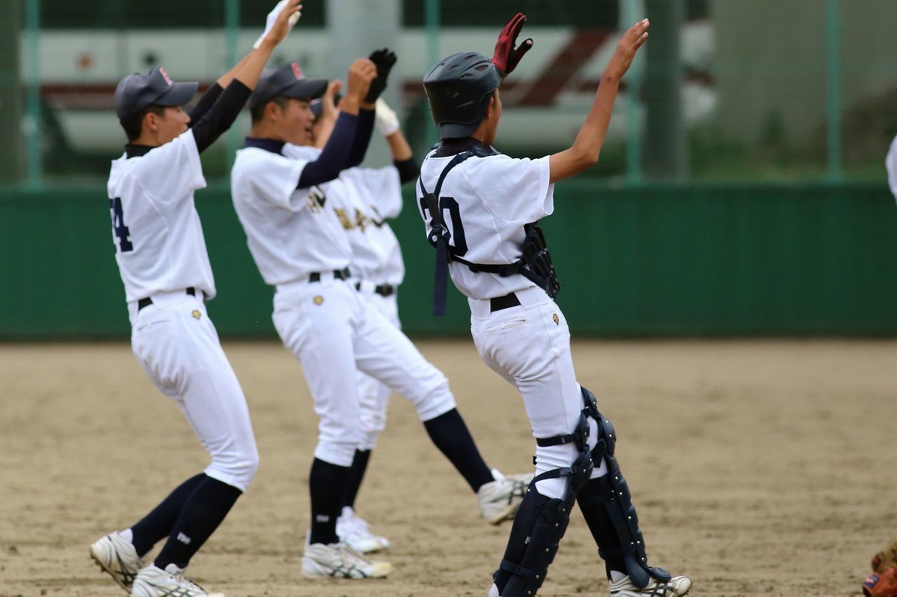 第29回大阪みなづき大会 vs大阪箕面ボーイズ1_a0170082_19414089.jpg