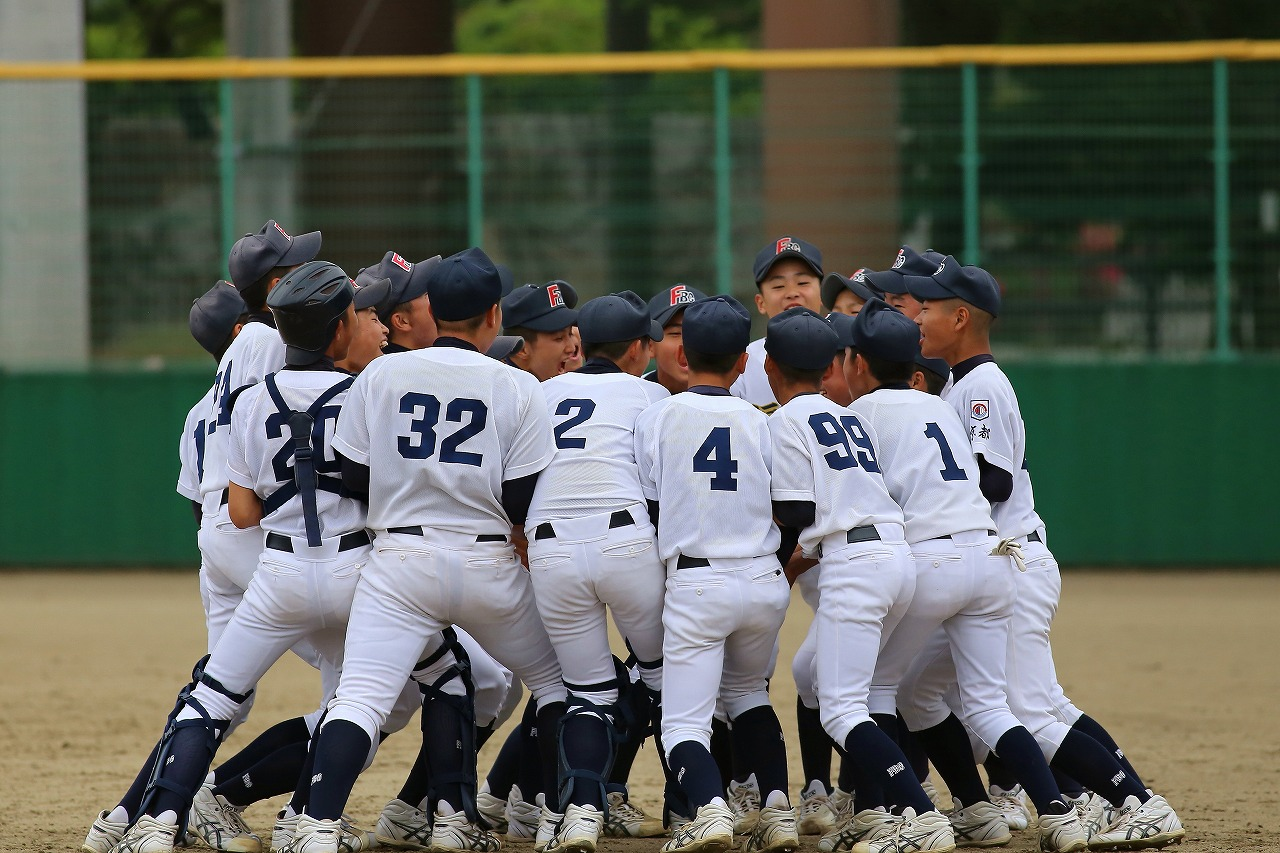 第29回大阪みなづき大会 vs大阪箕面ボーイズ1_a0170082_19415615.jpg