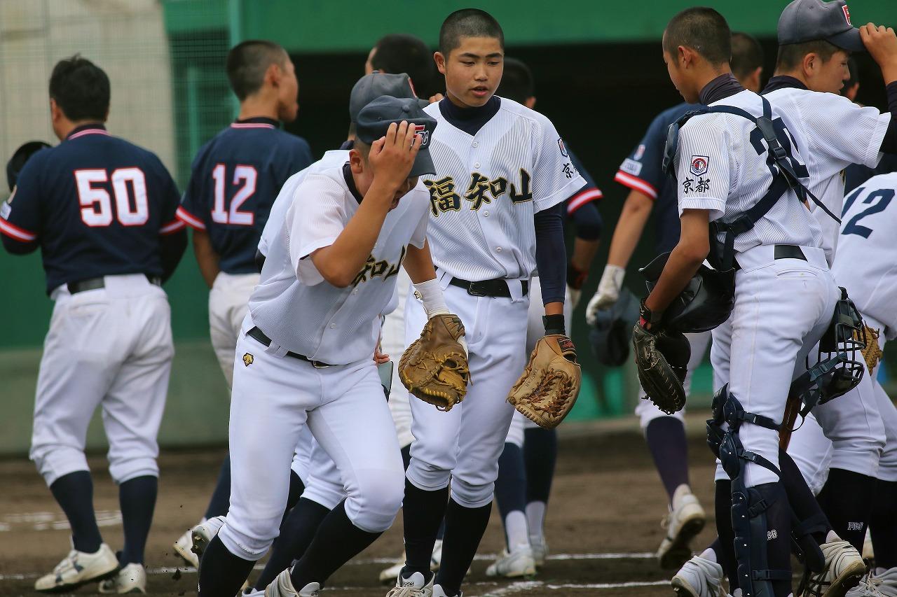 第29回大阪みなづき大会 vs大阪箕面ボーイズ1_a0170082_19424159.jpg