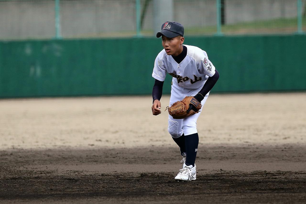 第29回大阪みなづき大会 vs大阪箕面ボーイズ1_a0170082_19433044.jpg