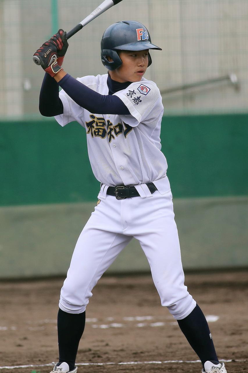第29回大阪みなづき大会 vs大阪箕面ボーイズ1_a0170082_19454611.jpg