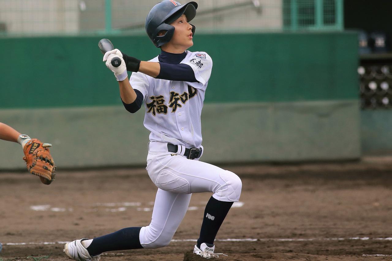 第29回大阪みなづき大会 vs大阪箕面ボーイズ1_a0170082_19464112.jpg