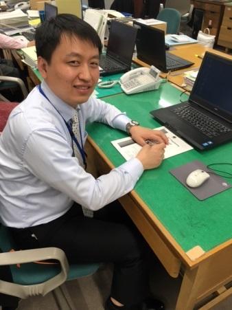 国際交流員の李 雄傑(リ ユウケツ)さんを紹介します_a0133583_09465320.jpg