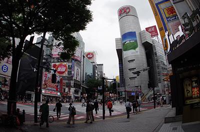 5月30日(月)今日の渋谷109前交差点_b0056983_20124620.jpg
