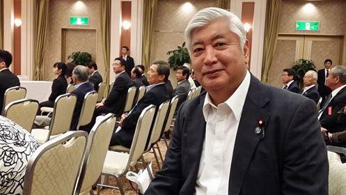 高村正彦副総裁の講演をお聴きし、安全法制の勉強をいたしました。_c0186691_10472851.jpg