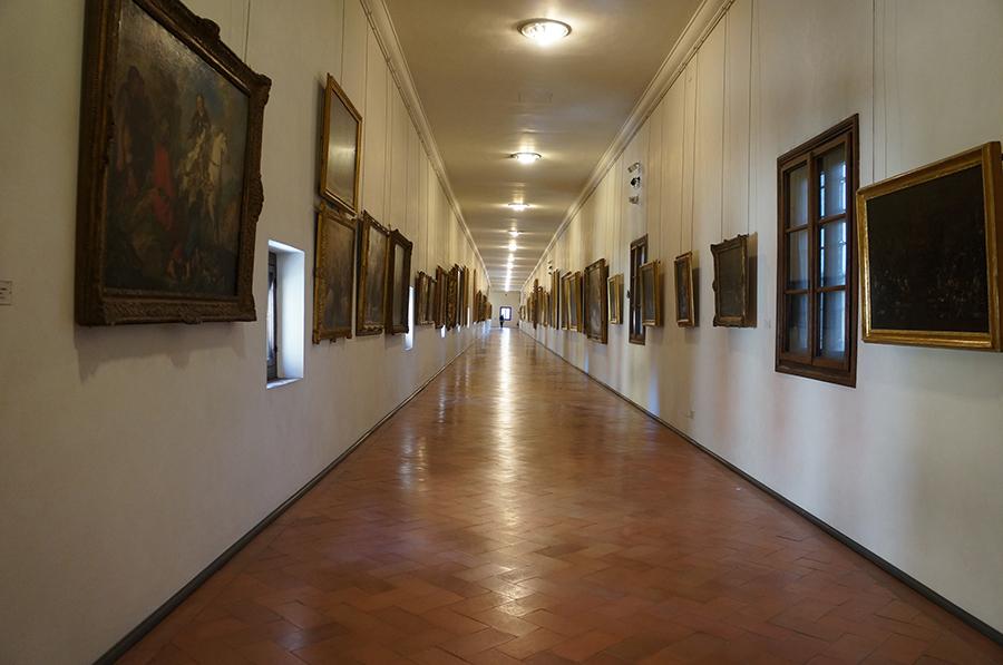 期間限定!ヴァザーリの回廊ツアー_f0106597_05453188.jpg