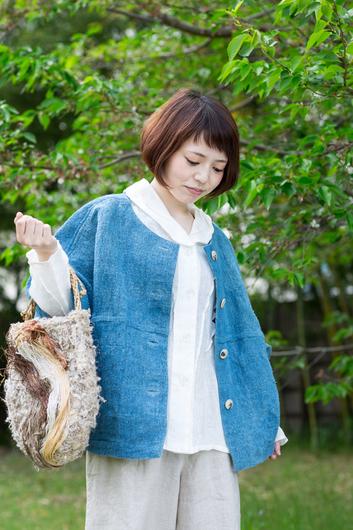 今和泉俊子 夏の衣展_c0256701_9271162.jpg
