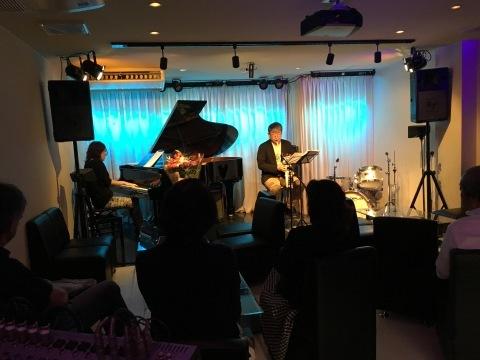 Jazzlive comin  本日火曜日のライブ_b0115606_10273756.jpeg