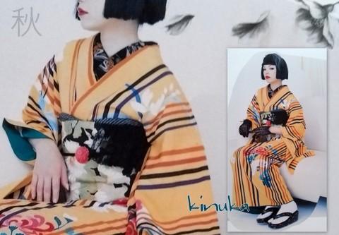 豆千代さんの世界:「着物女のソコジカラ」_f0205317_8312933.jpg