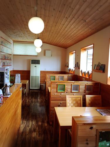 Pole pole cafe (ポレポレカフェ)_e0292546_07153027.jpg