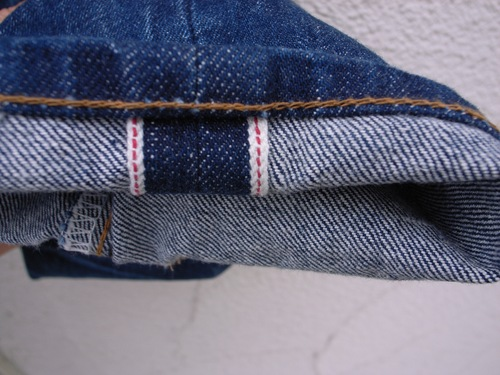 ORDINARY FITS ANKLE DENIM used wash (1YEAR)_d0334060_14255352.jpg