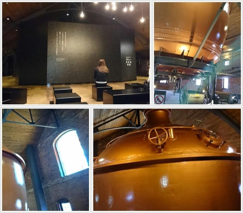 サッポロビール博物館_b0236665_18105015.jpg