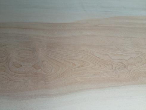 家具〜栃の無垢板のデスクテーブル〜その2_f0348078_13190277.jpg