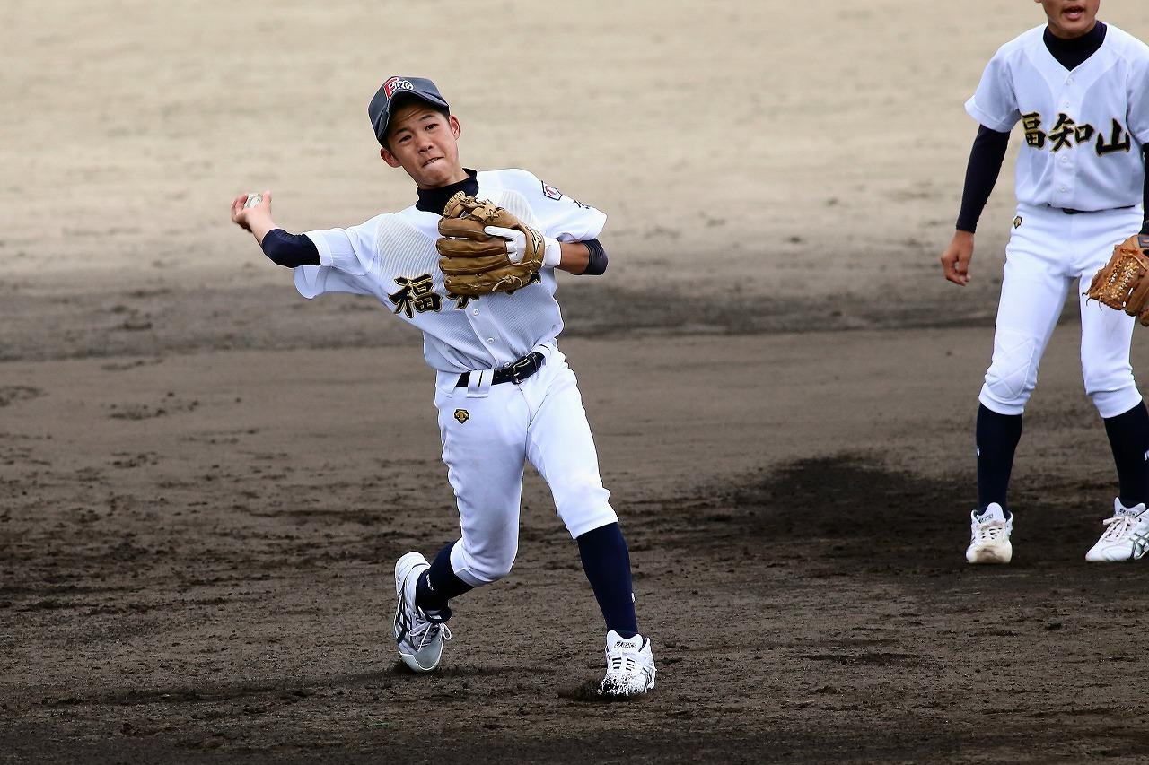 第29回大阪みなづき大会 vs大阪箕面ボーイズ2_a0170082_19494562.jpg