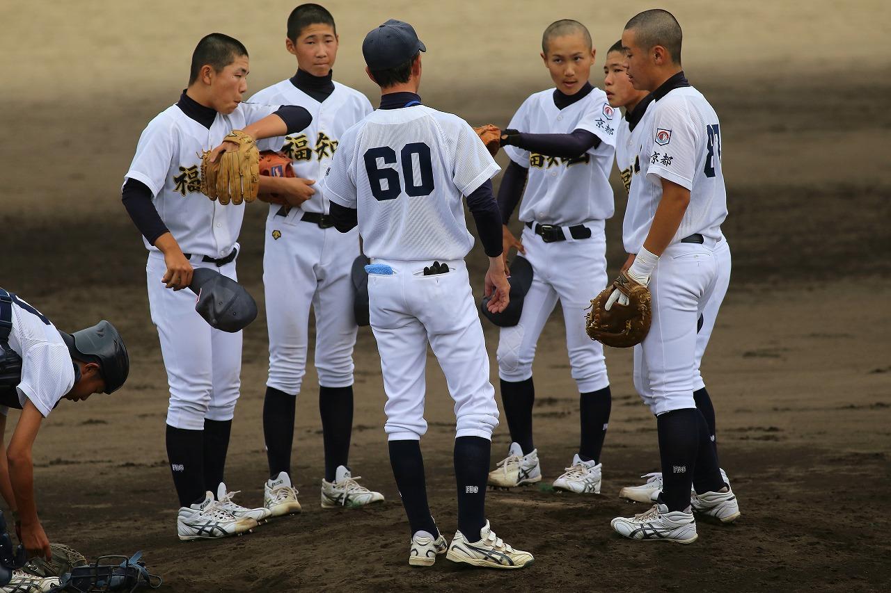第29回大阪みなづき大会 vs大阪箕面ボーイズ2_a0170082_19532030.jpg