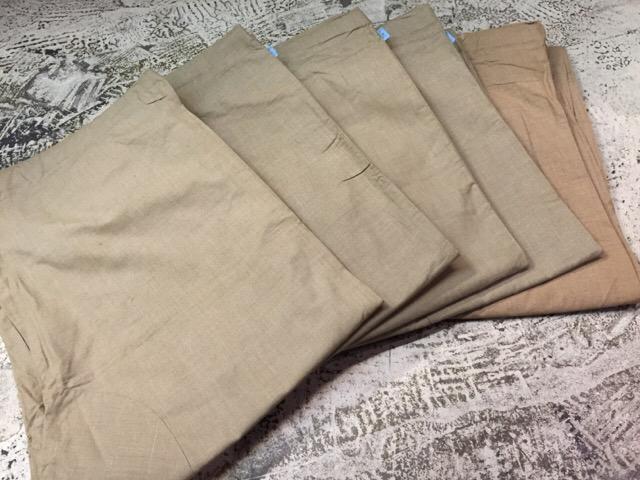 6月1日(水)大阪店ヴィンテージ&スーペリア入荷!!#6 Military編Part1!WWII British SAS Drab Trousers!_c0078587_2311613.jpg
