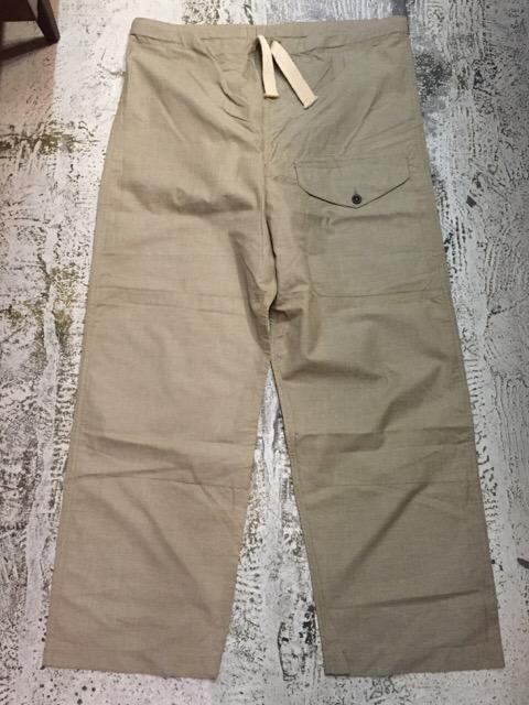 6月1日(水)大阪店ヴィンテージ&スーペリア入荷!!#6 Military編Part1!WWII British SAS Drab Trousers!_c0078587_2313066.jpg