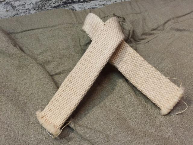 6月1日(水)大阪店ヴィンテージ&スーペリア入荷!!#6 Military編Part1!WWII British SAS Drab Trousers!_c0078587_2315991.jpg