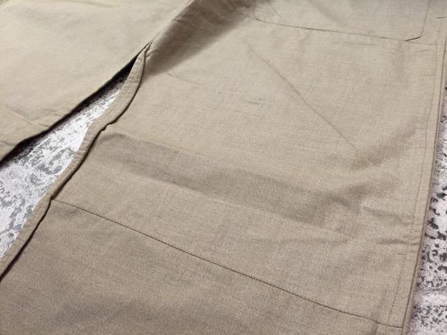 6月1日(水)大阪店ヴィンテージ&スーペリア入荷!!#6 Military編Part1!WWII British SAS Drab Trousers!_c0078587_232137.jpg