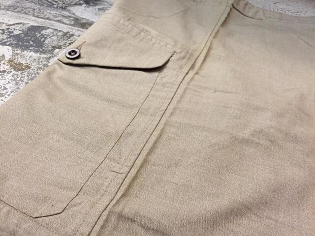 6月1日(水)大阪店ヴィンテージ&スーペリア入荷!!#6 Military編Part1!WWII British SAS Drab Trousers!_c0078587_2323312.jpg