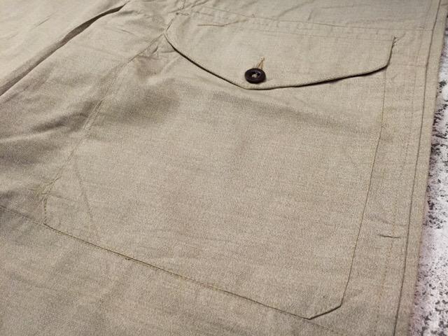 6月1日(水)大阪店ヴィンテージ&スーペリア入荷!!#6 Military編Part1!WWII British SAS Drab Trousers!_c0078587_232745.jpg