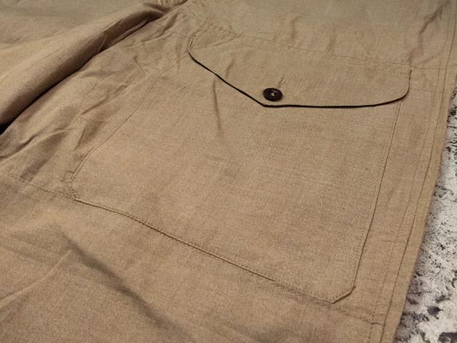 6月1日(水)大阪店ヴィンテージ&スーペリア入荷!!#6 Military編Part1!WWII British SAS Drab Trousers!_c0078587_2335913.jpg