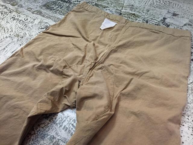 6月1日(水)大阪店ヴィンテージ&スーペリア入荷!!#6 Military編Part1!WWII British SAS Drab Trousers!_c0078587_236157.jpg