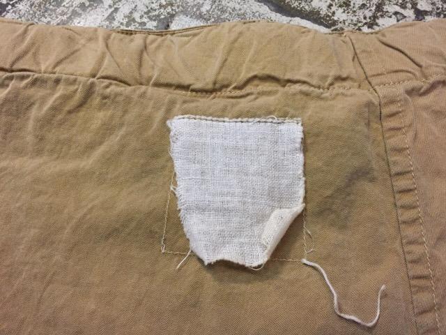 6月1日(水)大阪店ヴィンテージ&スーペリア入荷!!#6 Military編Part1!WWII British SAS Drab Trousers!_c0078587_2362249.jpg