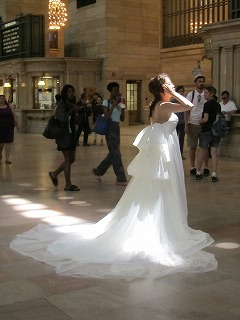 フィッシュボーンの花嫁さん_b0209691_1417162.jpg