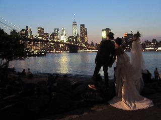 フィッシュボーンの花嫁さん_b0209691_1420157.jpg