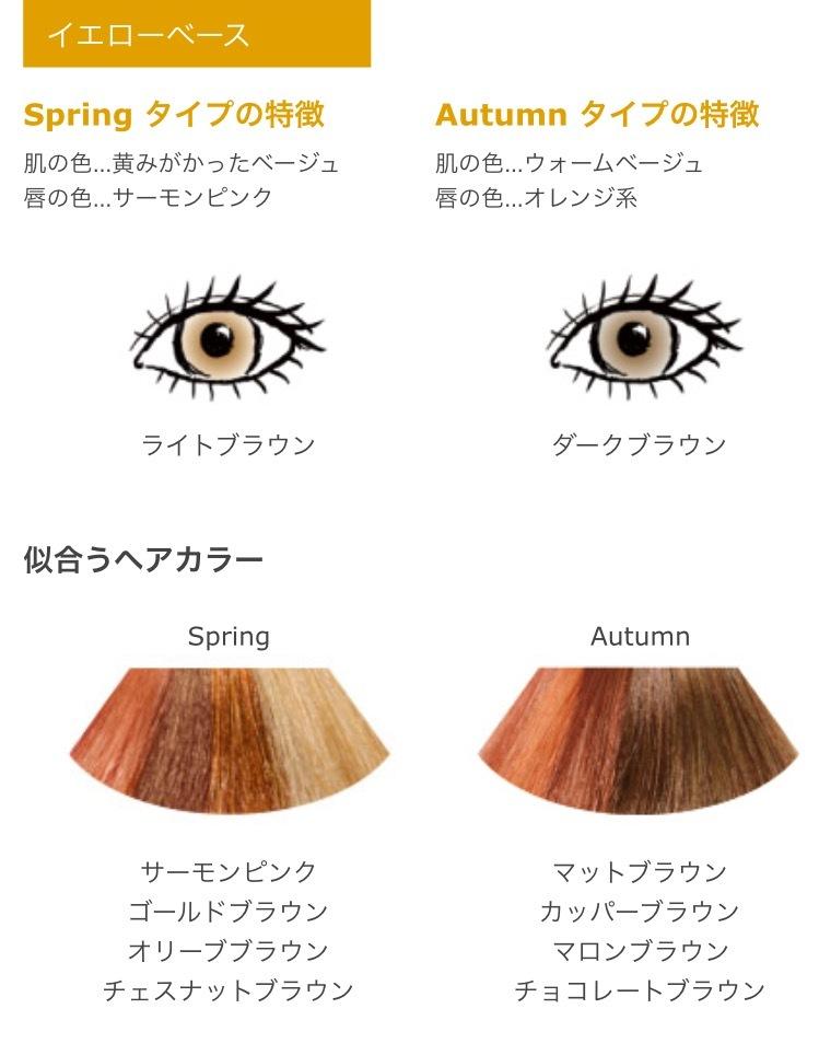 パーソナルカラー診断で、自分に似合う髪色がわかります。_a0213806_10332820.jpeg