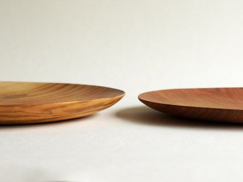 icuraの丸皿。_a0026127_17315739.jpg