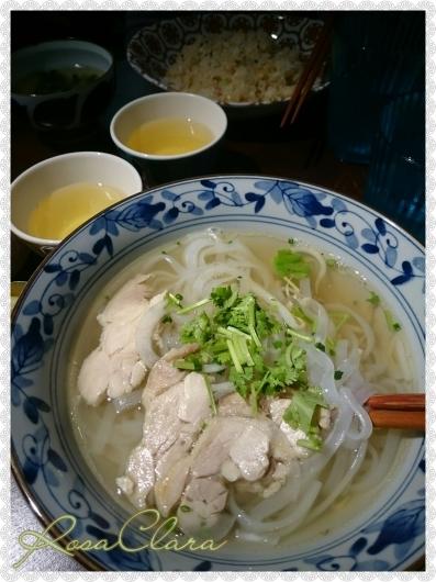 ベトナム食堂へ行ってみました~浜田山_f0230127_20400789.jpg