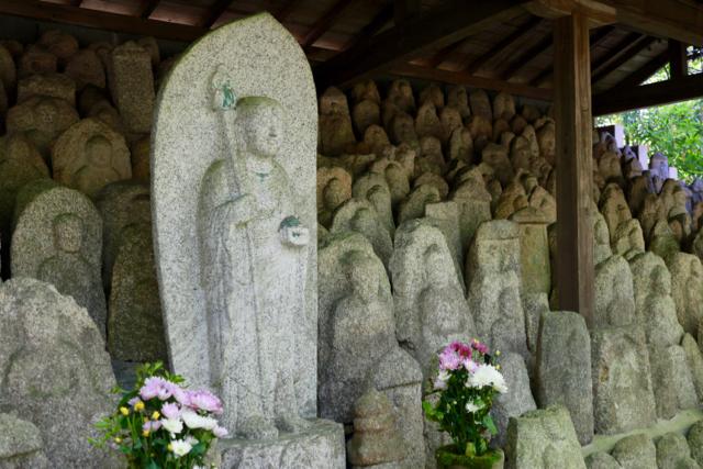 【蓮華寺】京都旅行 - 9 -_f0348831_06455399.jpg
