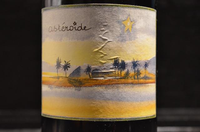 本日のグラスワイン&もろもろ_a0114049_1494359.jpg