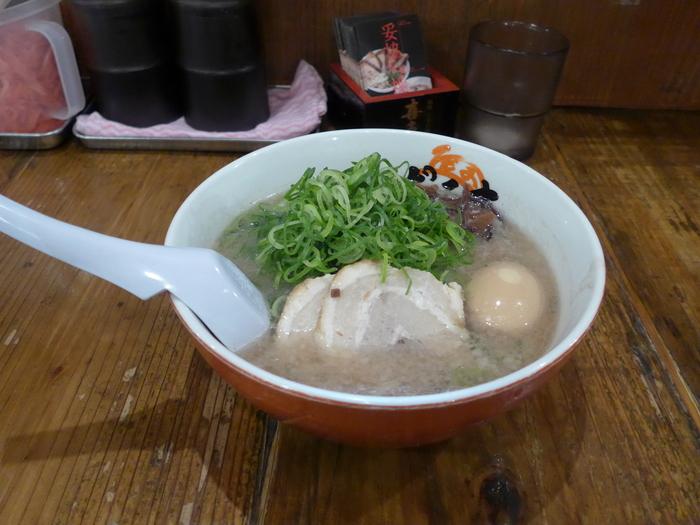 博多「元祖博多だるま」へ行く。_f0232060_13440100.jpg