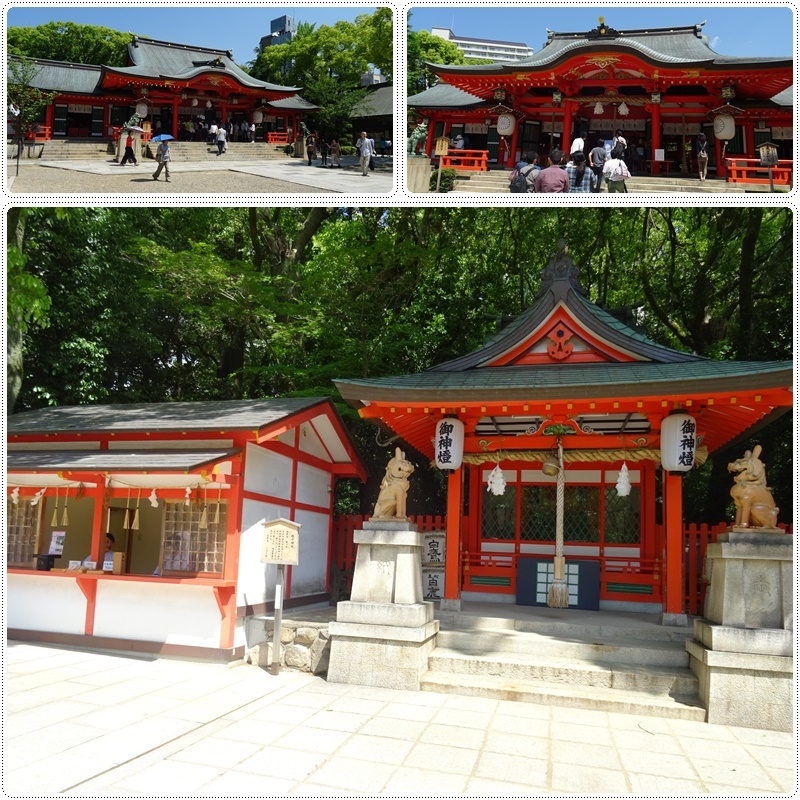 神戸・生田神社_b0236665_08162085.jpg
