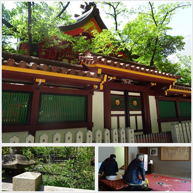 神戸・生田神社_b0236665_08171065.jpg