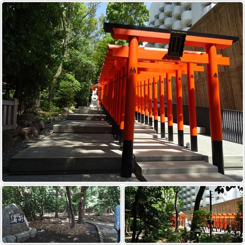 神戸・生田神社_b0236665_08181947.jpg