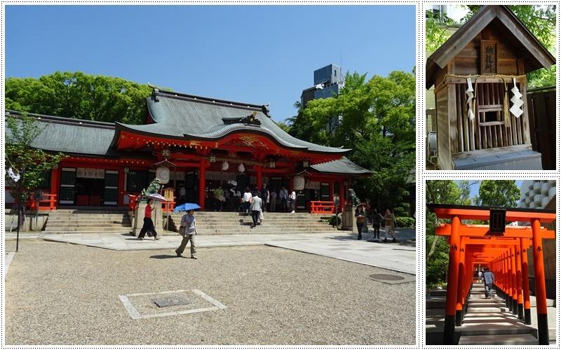 神戸・生田神社_b0236665_08191559.jpg